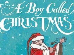christmas comprehension a boy called christmas by matt haig - Why Is It Called Christmas