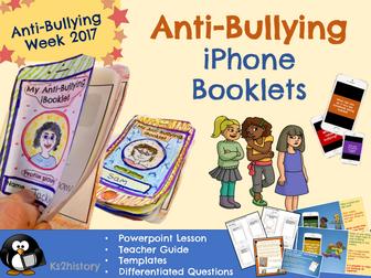 Anti - Bullying Activity (Antibullying Week)