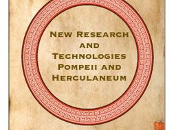 Pompeii and Herculaneum Conservation, Ethics and Current Problems