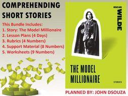 the model millionaire. by kody burnidge on Prezi