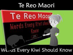 Te Reo Maori Words that Every Kiwi Should Know