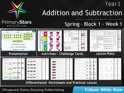 Year-1---Addition-and-Subtraction---Spring---Week-1.zip