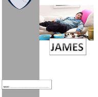 AQA PE GCSE PRE-RELEASE SCENARIO PREPARATION 2017 JAMES