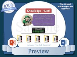 10.-Metacognition-Knowledge-Hunt-Sessions-(x5).zip