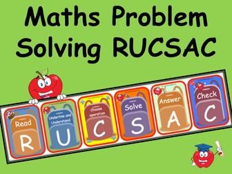 RUCSAC Display