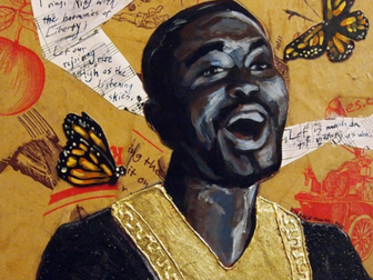 Black History Month: Songs