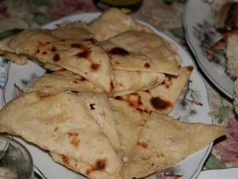 Khachapuri: Georgia: Food: Cultures and Countries