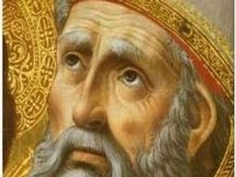 Augustine's teaching on human nature - OCR A Level Religious Studies