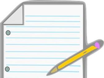 Spanish Present Tense: 4 Worksheets + Answer keys (EDITABLE)