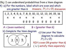 Venn diagrams new spec gcse by revelsum teaching resources tes venn diagrams new spec gcse ccuart Images