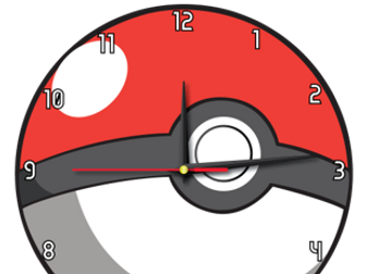 Pokemon Project KS3 - French Lesson 1.1 Theory - What time is it?