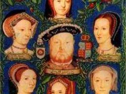 KS2 TUDOR HISTORY POEM ON KING HENRY VIII's 6 wives HISTORICAL FACTS