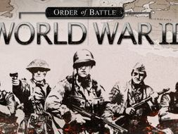 Year 5-6 Maths lesson (Division linked to World War 2)