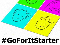 Writing a ratio in the form 1:n / #GoForItStarter