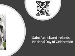 Saint Patricks Day Bundle