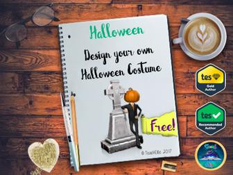 Halloween : Halloween Activity