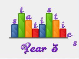 Year 3  Statistics (Unit of Work)