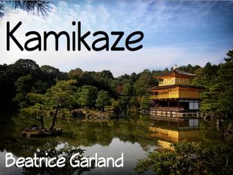 Kamikaze-Beatrice Garland
