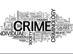 WJEC Level 3 Criminology Certificate: Unit 2 Complete