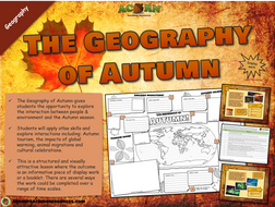 The-geography-of-Autumn---A4-booklet---AcornTeachingResources.pptx