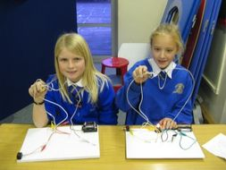 Make & Test a Wire Loop Game - Electricity KS2/3