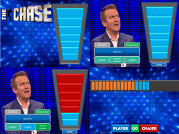 The Chase inspired revision template