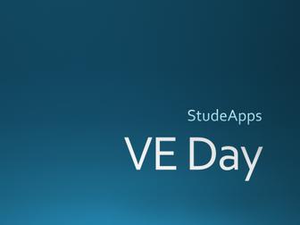 VE Day Assembly / Lesson Presentation