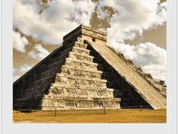 Spanish Reading Bundle: 7 Famous Attractions of Hispanic World