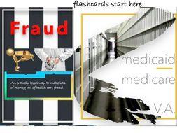 Medicare Medicaid VA Fraud ~ Medical Law ~ FBI ~ OIG ~ 61 Slides