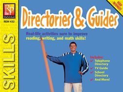 Practical Practice Reading: Directories & Guides