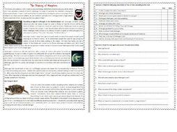 The history of vampires halloween reading comprehension worksheet the history of vampires halloween reading comprehension worksheet ibookread Read Online