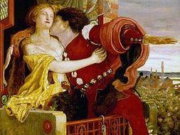 GCSE Romeo & Juliet Revision Notes