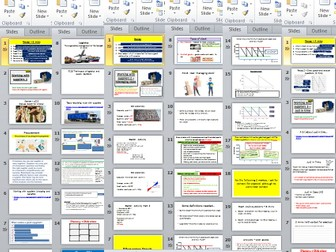Edexcel GCSE Business (9-1) Theme 2 - 2.3.2 Working with suppliers