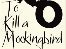 to kill a mockingbird past papers