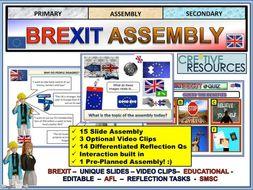 Assembly - Brexit
