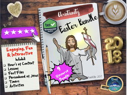 Easter : Easter Bundle