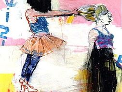 Visual Communication In Art