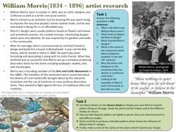 Artist research resources