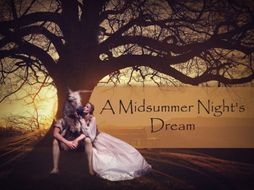 Shakespeare's-A Midsummer Night's Dream-Unit BUNDLE! Digital & Printable!