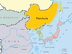 Manchurian Crisis and the League of Nations AQA GCSE