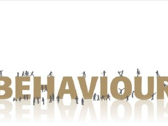 BEHAVIOUR ASSEMBLY