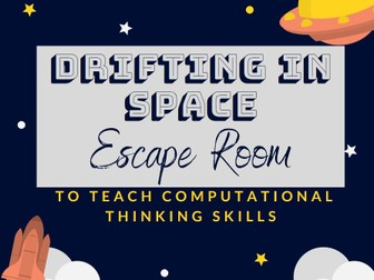 Computational Thinking Escape Room