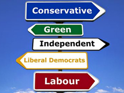 Introducing Political Parties