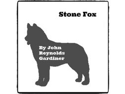 Stone Fox - (Reed Novel Studies)