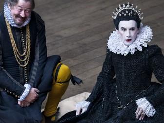 Twelfth Night Edexcel critics lessons A Level Key Stage 5