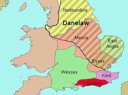 Medieval England