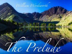 The Prelude William Wordsworth
