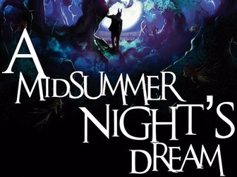 A Midsummer Night's Dream - Introduction to the Play