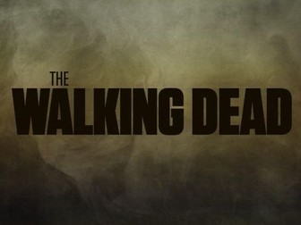 An Inspector Calls Revision - The Walking Dead