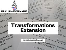 Transformations Extension